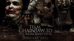 Кинопоиск: Техасская резня бензопилой 3D - особенности и отзывы критиков