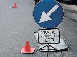 Авария под Киевом: 9 пострадавших и 1 погибший
