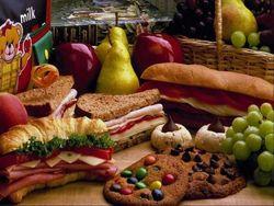 Отношение человека к жизни зависит от его питания - выяснили австралийские учёные