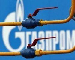 В 2012 году Газпром намерен экспортировать 222 млрд кубометров газа