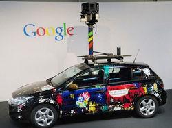 Обоснованы ли претензии к Google Street View в соцсетях