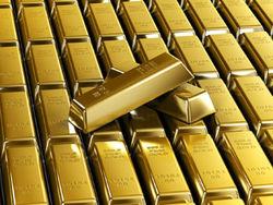 Больше всех золота закупила Российская Федерация