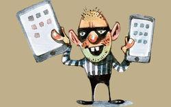 iCrime: Полицию Нью-Йорка уже достали постоянные кражи айфонов