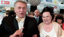 Пономарев: возможно, Жириновский развелся фиктивно