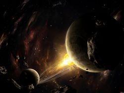ТОП чисел, характеризующих нынешнюю стадию покорения космоса