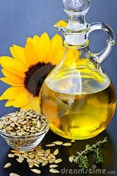 Украина обновляет рекорды на рынке подсолнечного масла