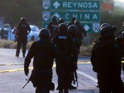В Мексике задержан один из лидеров «Зетас»