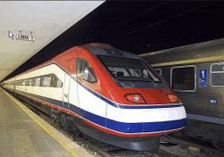 Португалия: столкновение поездов