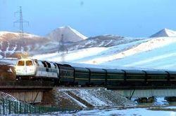 Китай поможет в развитии транспортной инфраструктуры Кыргызстана