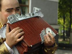 Украинских экспортёров обязали продавать часть валютной выручки
