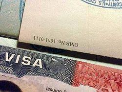 Таджикистан планирует отменить визы для граждан ЕС и США