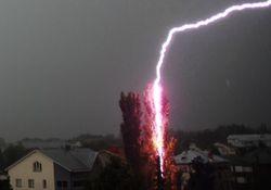Новые подробности последствий урагана в Одессе