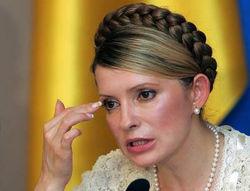 Матвиенко назвал причиной правового беспредела в Украине - арест Тимошенко
