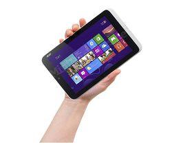 На Amazon появился Acer Iconia W3