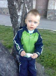 В Днепродзержинске нашли мертвым провалившегося в канализацию малыша