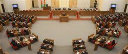 Правительство Беларуси из 11 прогнозных параметров на 2012 год провалило 9