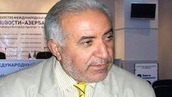 Эюб Гусейнов