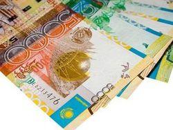 Курс тенге укрепился к швейцарскому франку и японской иене, но снизился к евро