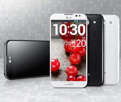 Анонс флагманского смартфона Optimus G Pro от LG активно обсуждается в сети