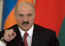 Лукашенко приравнял США к Советскому Союзу