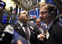 Американский фондовый рынок замер в ожидании результатов выборов