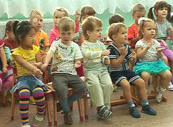 В киевские детсады не примут детей без столичной прописки