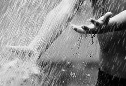 В ближайшее время Украину зальет дождями