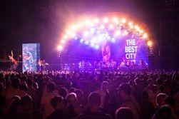 Ведущий рок-фестиваль Украины меняет место проведения