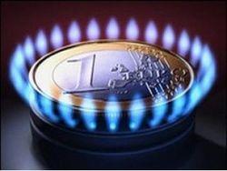 В следующем году Украина получит 5 млрд. куб. газа от RWE