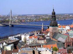 Латышские партии могут объединиться на выборах