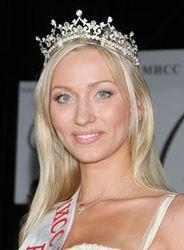 Умерла 29-летняя Мисс России 2006