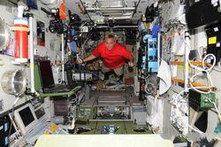 Зачем с 2015 года космонавты на МКС будут работать по году