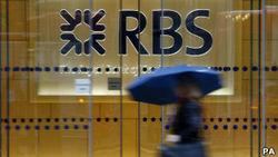 За манипуляции с LIBOR RBS оштрафуют на 612 млн. долларов