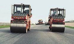 В Таджикистане начат ремонт приграничных дорог