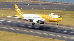 Авиакомпания Сигапура решила сэкономить на топливе при помощи iPad