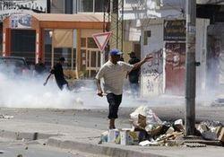 В восьми провинциях Туниса вводится комендантский час