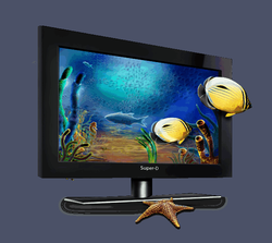 3D-дисплеи