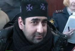 Криминальный авторитет Джеко Тбилисский депортирован из РФ в Грузию