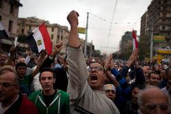 МИД предупредил украинцев об ухудшении ситуации в Египте