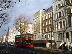 Недвижимость Великобритании: лондонские квартиры скупают иностранцы