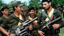 FARC освободила французского журналиста