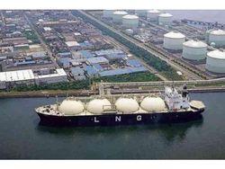 Испанская компания отрицает свое участие в LNG-проекте в Украине