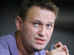 Навальный снова контролирует твиттер-аккаун