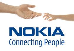 По количеству трафика Nokia впервые уступила место лидера