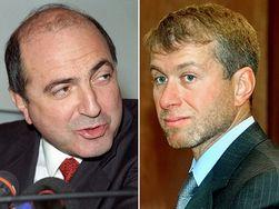 Проигрыш Абрамовичу в суде Лондона грозит Березовскому банкротством