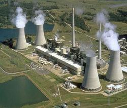 """Впервые после """"Фукусимы"""" в Японии разморозили строительство АЭС"""