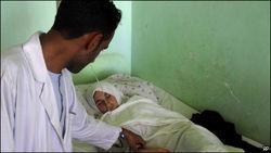 В Афганистане массовое отравление учеников