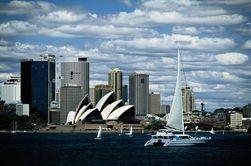Потребители в Австралии сохраняют осторожность