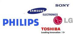 Рейтинг популярности телевизоров в России: Samsung и LG - лидеры