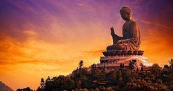 Гонконг пышно отмечает день рождения Будды